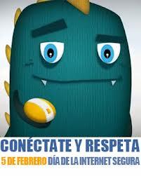 Conéctate y respeta